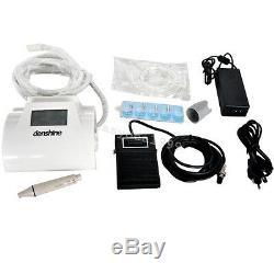 LCD Écran Tactile Dentaire Détartreur Ultrasonique Scaling Appareil De Nettoyage Des Dents Handpiece