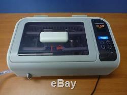 Nettoyage À Ultrasons Machine Énorme 6l Réservoir Chauffage 300w Nettoyeur Radiateur Céramique Inc