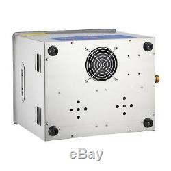 Nettoyeur À Ultrasons 10l Commercial Cleaner Numérique Électrique À Ultrasons Avec Minuterie