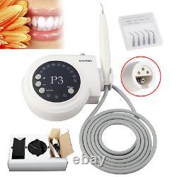 Nettoyeur À Ultrasons Dentaires Piezo Scaler Fit Dte Satelec Sk-d1(eau Automatique) / P3