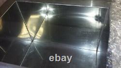 Nettoyeur Ultrasonique 500 Watt Crest Generator