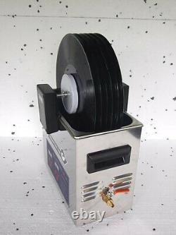 Nettoyeur Ultrasonique Arc-02 Diy Avec Entraînement Automatique