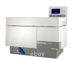 Nettoyeur Ultrasonique Biosonic Uc125 Avec Timer Numérique