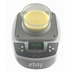 Nettoyeur Ultrasonique Isonic P4810-ce+1l Support Beaker Set Liposomal Vit C 220v Vde