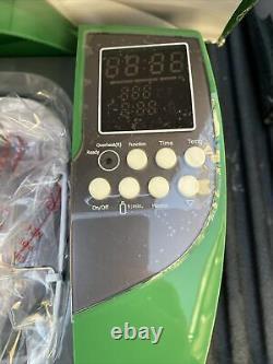 Nettoyeur Ultrasonique Rcbs Pour Boîtiers En Laiton Et Métaux Précieux