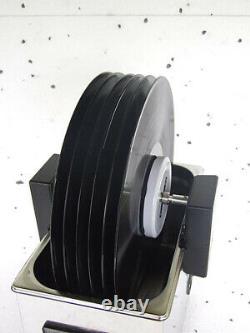 Nettoyeur Ultrasonique Vinyle1 Arc-02 Diy Avec Entraînement Automatique