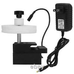 Rack Nettoyant Ultrasonore Pour Le Disque De Vinyle Usb Plug 100-240v Livraison Gratuite