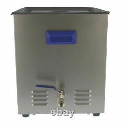 Sra Trupower Uc-300d-pro Nettoyeur Ultrasonique Professionnel, Capacité De 30 Litres W