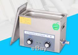 Turntable Disque Vinyle Nettoyeur À Ultrasons Media Disc Nettoyage.dispositif Kits Laveuse