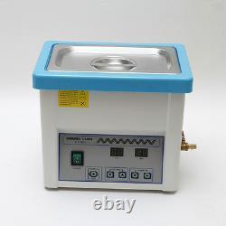 Ultrasonic 5l Dental Ultraschallreiniger Ultraschall Reiniger Nettoyant Ultrasonique