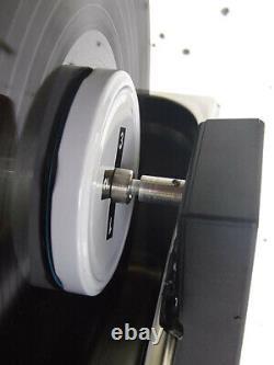 Ultrasonic Record Cleaner1 Arc-02 Diy Avec Lecteur Automatique